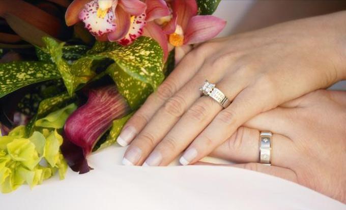 Venčani prsten – čuvar braka
