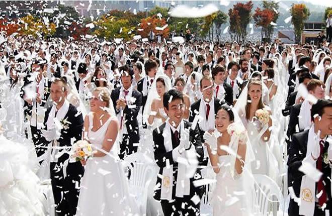 12.12.'12-e hiljade parova će se naći pred oltarom