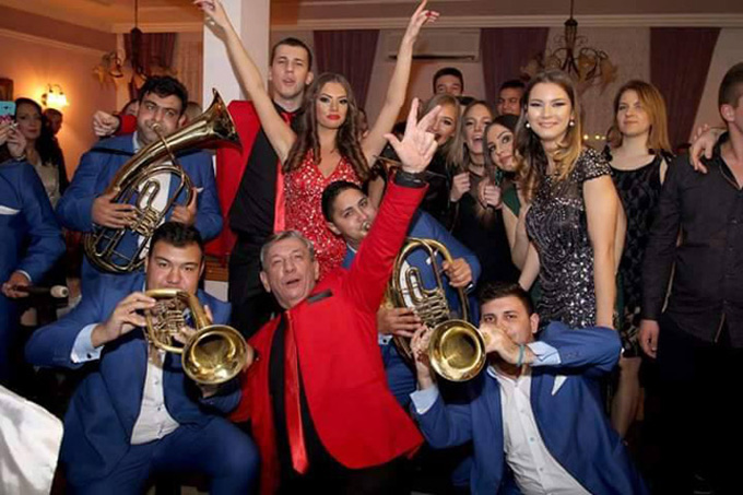 Savet mladencima: Kako odabrati prave trubače za svadbu
