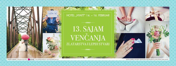 13.Wedding Weekend-hotel Hyatt Beograd-februar 2014