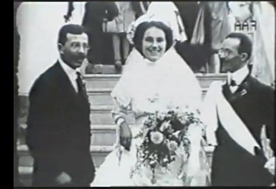 Pogledajte snimak srpske svadbe star 100 godina