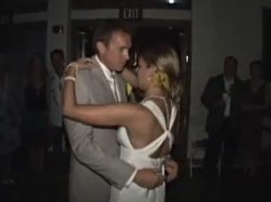 Ovakav svadbeni ples nikad niste videli (Video)