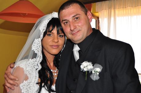 Tijana i Nenad venčanje u Paraćinu