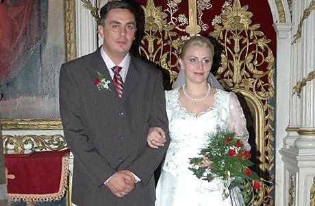 Pravo srpsko venčanje- Valjevo